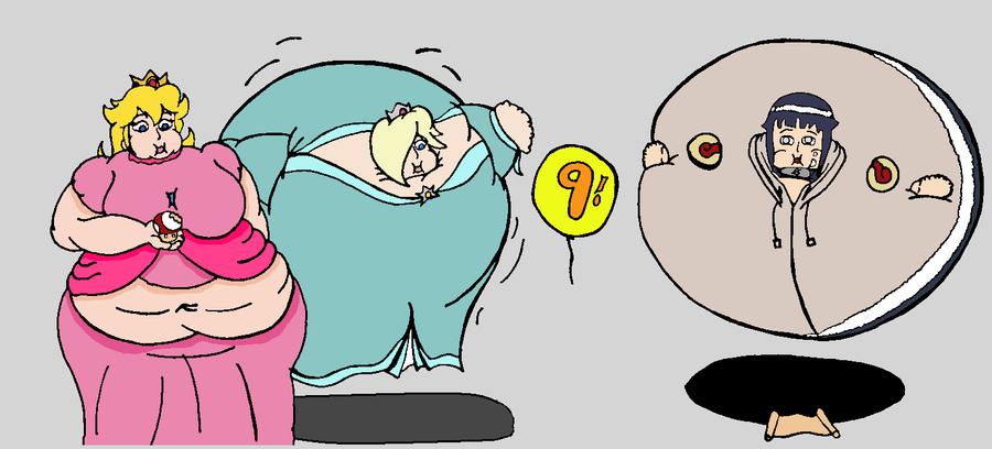 P Balloon: Mushroom,PBalloon,Ninja Scroll By ZeroConfidence On DeviantArt