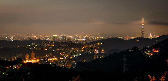Taipei  - 3