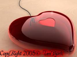 Lovely Heart by Tiimbo