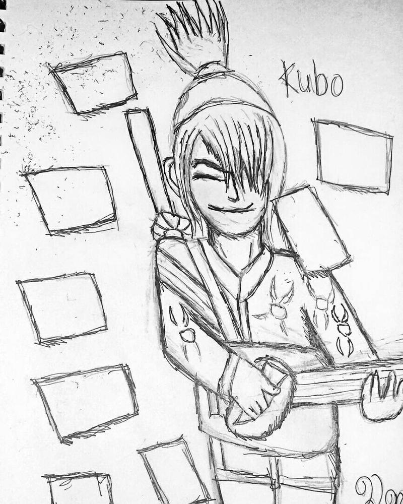 Kubo  by firecrystal1092