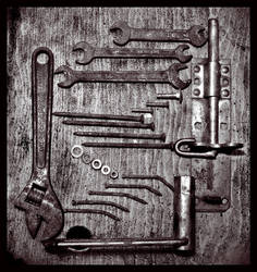 Tools by photonig