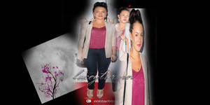 Lacey Turner  by goldensealgraphic