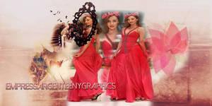 Miranda Kerr by goldensealgraphic