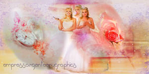 Hilary Duff 2 by goldensealgraphic
