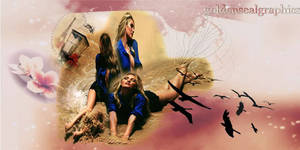 Candice Swanepoel by goldensealgraphic
