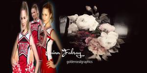 Quinnfabray by goldensealgraphic