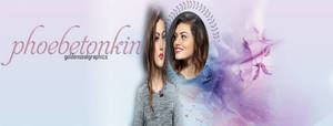 Phoebe Tonkin 3 by goldensealgraphic