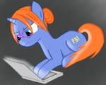 Pony Kinzie