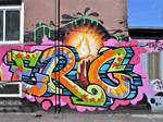 Graffiti 134