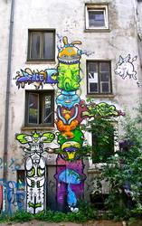 Graffiti 234