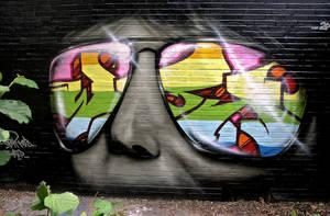 Graffiti 238 by cmdpirxII