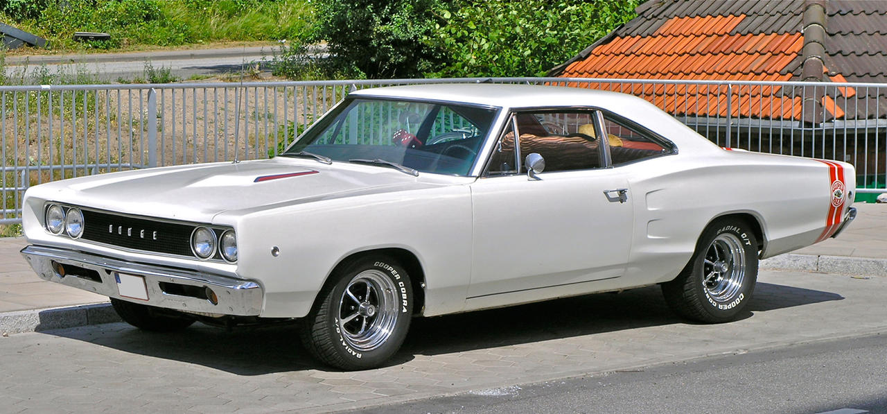 Dodge Super Bee 1968