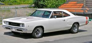 Dodge Superbee 1968-1
