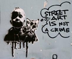 Streetart 281 by cmdpirxII