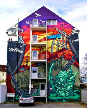 Graffiti 259 by cmdpirxII