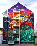 Graffiti 259