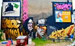 Graffiti 263