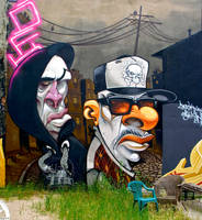 Graffiti 264 by cmdpirxII