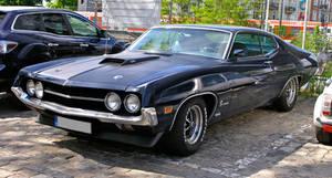 Ford Torino 1971-1