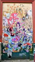 Streetart 572 by cmdpirxII