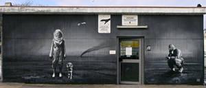 Graffiti 521