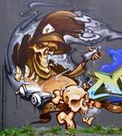 Graffiti 526