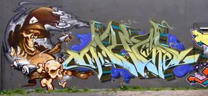 Graffiti 527
