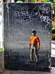 Graffiti 528