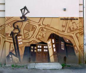 Graffiti 608