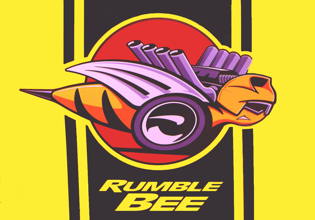 Dodge Ram Rumble Bee b...