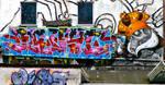 Graffiti 658