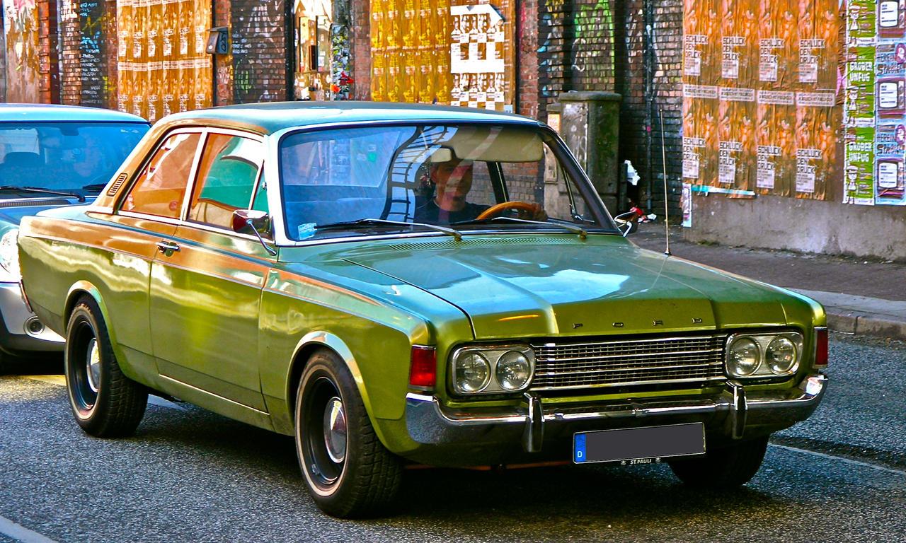 Ford 26m -1 by *cmdpirxII on