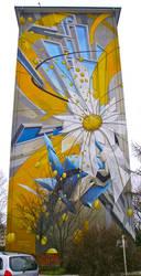 Graffiti 854