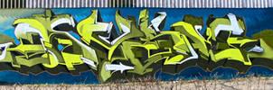 Graffiti 961 by cmdpirxII