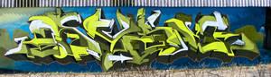 Graffiti 961