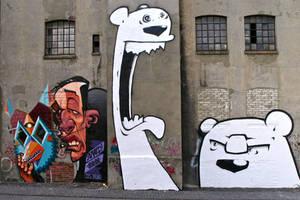 Graffiti 1008 by cmdpirxII
