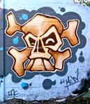 Graffiti 1080