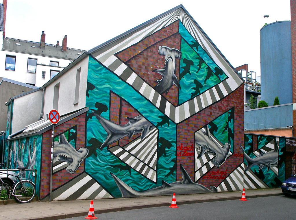 Graffiti 1109 by cmdpirxII
