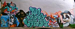 Graffiti 1454 by cmdpirxII