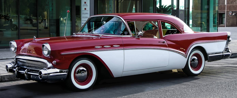 Very nice Buick by cmdpirxII