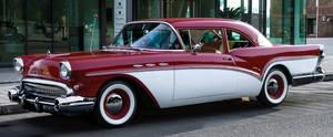 Very nice Buick