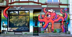 Graffiti 1567
