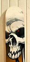 AnusOne-Exhib 'Flesh'n'Bones' 15