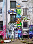 Graffiti 1768
