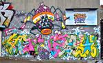 Graffiti 1812
