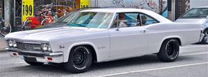 Chevy Impala '66 Big-block Super Sport