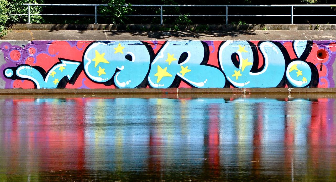Graffiti 1961 by cmdpirxII