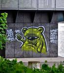 Graffiti 1969 by cmdpirxII