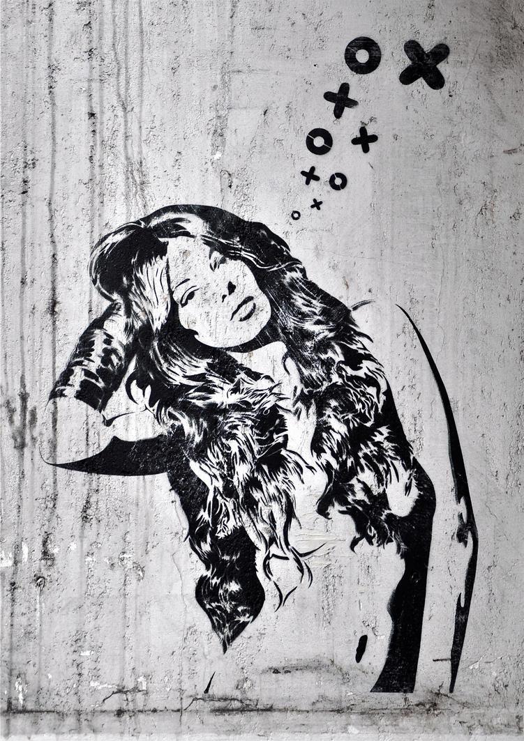 Stencil 495 by cmdpirxII