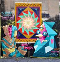 Graffiti 1978 by cmdpirxII